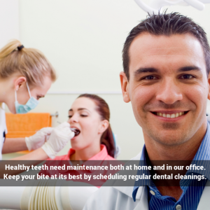 Importance of Regular Dental Cleanings and Exams
