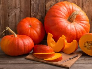 See our healthy pumpkin recipes that are good for your teeth!