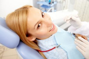 Get your yearly dental cleaning at our Ballwin family dentistry today!