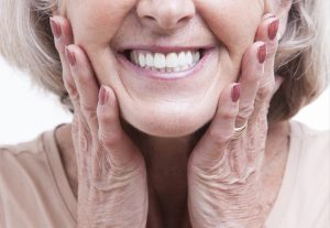 Dental implants have a high success rate because of a implant dentist's qualifications.