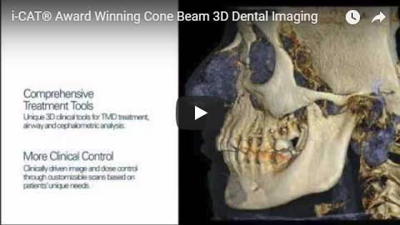 Introducing the iCAT 3D Imaging System