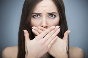 stop bad breath with 5 easy ways