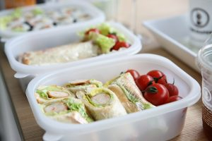 5 ways to pack a healthier lunch