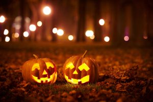 5 spooky facts about dental history