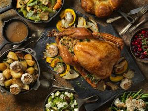5 secretly healthy recipes you can make for Thanksgiving