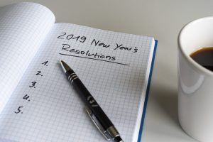 5 Dental Resolutions for 2019