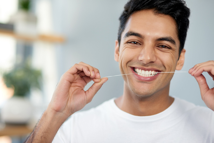 How to Improve Your Oral Health Routine