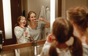 At Home Oral Health Care Tips