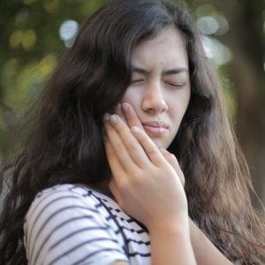 Causes and Symptoms of TMJ