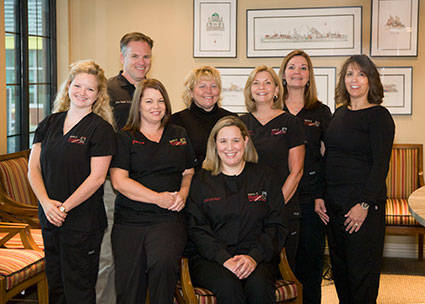 Family Dentistry in Ballwin