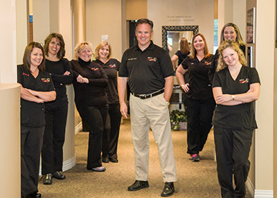 Family Dentistry in Ballwin, MO