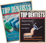 Top Dentists Magazines